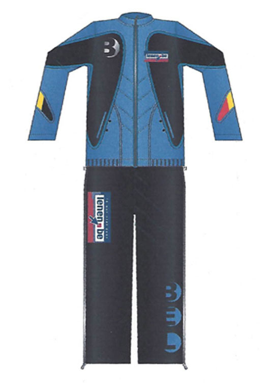 boomerang shorttrack total suit 1
