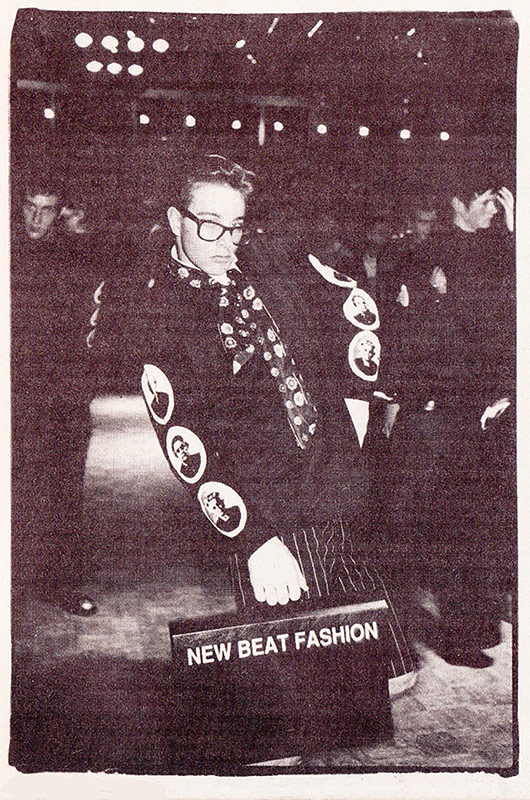 New Beat Fashion